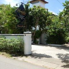 Отель Hemadan Шри-Ланка, Бентота - отзывы, цены и фото номеров - забронировать отель Hemadan онлайн фото 6