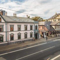 Отель Bearsleys Downtown Apartments Латвия, Рига - отзывы, цены и фото номеров - забронировать отель Bearsleys Downtown Apartments онлайн фото 6