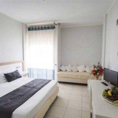 Отель Fontane Bianche Beach Club Фонтане-Бьянке комната для гостей фото 3