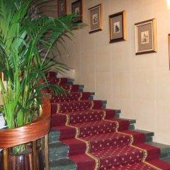 Гостиница Арбат Хауз интерьер отеля фото 3