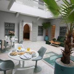 Отель Riad Luxe 36 Марракеш