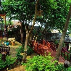 Отель Baan Hin Sai Resort & Spa фото 12
