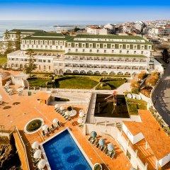 Отель Vila Gale Ericeira Мафра пляж фото 2
