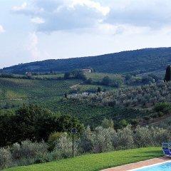 Отель Villa Ducci Италия, Сан-Джиминьяно - отзывы, цены и фото номеров - забронировать отель Villa Ducci онлайн фото 5