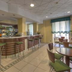 Hotel Mizar Кьянчиано Терме гостиничный бар