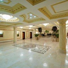 Гостиница Royal Tulip Almaty Алматы помещение для мероприятий