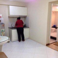 Апартаменты HAD Apartment - Truong Dinh Хошимин в номере