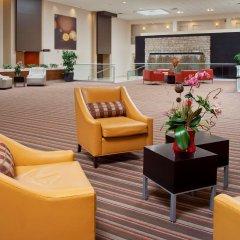 Отель DoubleTree by Hilton Columbus/Worthington США, Колумбус - отзывы, цены и фото номеров - забронировать отель DoubleTree by Hilton Columbus/Worthington онлайн интерьер отеля