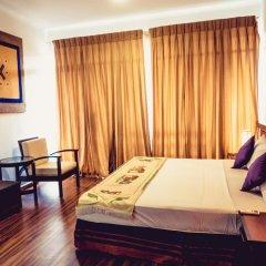 Отель The Wild Heaven комната для гостей фото 5