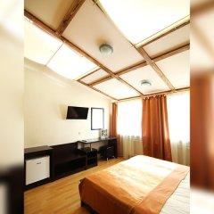 Гостиница Привилегия 3* Стандартный номер с двуспальной кроватью фото 23
