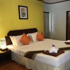 Отель Lanta Manda Ланта комната для гостей фото 5