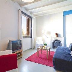 Отель PR3 Apartments Испания, Барселона - отзывы, цены и фото номеров - забронировать отель PR3 Apartments онлайн комната для гостей фото 4