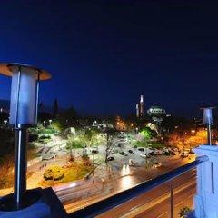 Emporium Hotel Турция, Стамбул - 1 отзыв об отеле, цены и фото номеров - забронировать отель Emporium Hotel онлайн балкон