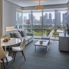 Отель The Act Hotel ОАЭ, Шарджа - 1 отзыв об отеле, цены и фото номеров - забронировать отель The Act Hotel онлайн балкон