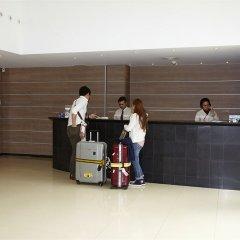 Отель HCC Lugano Испания, Барселона - 1 отзыв об отеле, цены и фото номеров - забронировать отель HCC Lugano онлайн интерьер отеля