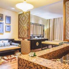 Отель Salinda Resort Phu Quoc Island интерьер отеля