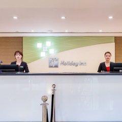Отель Holiday Inn Vista Shanghai интерьер отеля фото 3