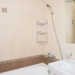 Апартаменты Moskva4you Серпуховская2 ванная фото 2