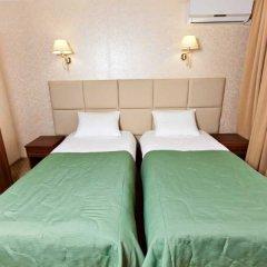 Гостиница Гвардейская 2* Стандартный номер с различными типами кроватей фото 20