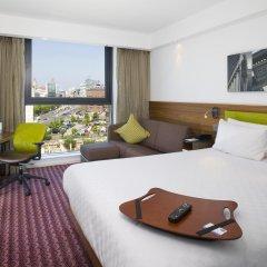 Отель Hampton by Hilton Liverpool City Center комната для гостей фото 5
