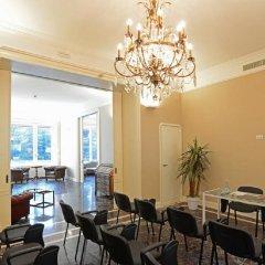Hotel Tiziano Park & Vita Parcour Gruppo Mini Hotel Милан помещение для мероприятий