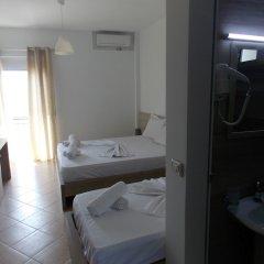 Отель Vila Gjoni ванная