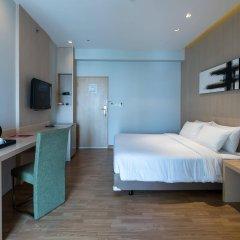 Отель Hi Residence Bangkok Таиланд, Бангкок - отзывы, цены и фото номеров - забронировать отель Hi Residence Bangkok онлайн комната для гостей