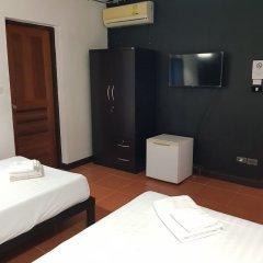 Отель Hi Karon Beach фото 46