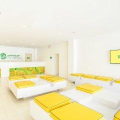Отель Go Hotels Manila Airport Road комната для гостей фото 2