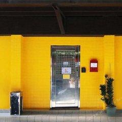 Отель Ximen Taipei DreamHouse банкомат