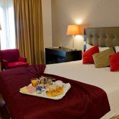Отель VIP Executive Saldanha Португалия, Лиссабон - 2 отзыва об отеле, цены и фото номеров - забронировать отель VIP Executive Saldanha онлайн в номере фото 2
