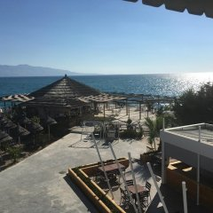 Hotel Nertili балкон