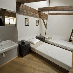 Апартаменты Bohemia Apartments Prague Centre комната для гостей фото 11