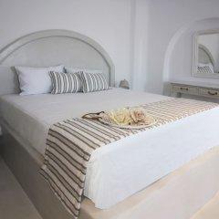 Отель Palmariva Villas Греция, Остров Санторини - отзывы, цены и фото номеров - забронировать отель Palmariva Villas онлайн комната для гостей фото 3