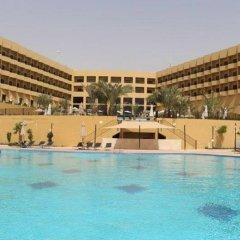 Отель Grand East Hotel Resort and Spa Иордания, Ма-Ин - отзывы, цены и фото номеров - забронировать отель Grand East Hotel Resort and Spa онлайн бассейн фото 3