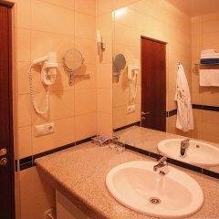 Гостиница Гамма в Ольгинке 1 отзыв об отеле, цены и фото номеров - забронировать гостиницу Гамма онлайн Ольгинка ванная фото 2