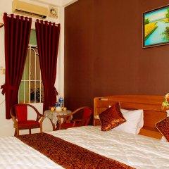 My Long Hotel комната для гостей фото 3