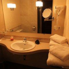 Гранд Петергоф СПА Отель 4* Стандартный номер с различными типами кроватей фото 7
