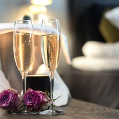 Отель Best Western Hotel Scheelsminde Дания, Алборг - отзывы, цены и фото номеров - забронировать отель Best Western Hotel Scheelsminde онлайн в номере