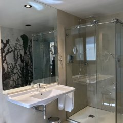 Hotel Neptuno Валенсия ванная
