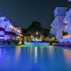 Отель Capital O 33435 Arbor Casa Ahaana Гоа развлечения