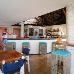 Отель Boathouse Nanuya Фиджи, Матаялеву - отзывы, цены и фото номеров - забронировать отель Boathouse Nanuya онлайн гостиничный бар