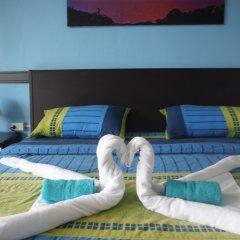 Отель Le Thalassa Guesthouse детские мероприятия
