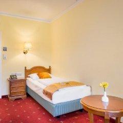 Отель Novum Hotel Prinz Eugen Wien Австрия, Вена - - забронировать отель Novum Hotel Prinz Eugen Wien, цены и фото номеров комната для гостей фото 5