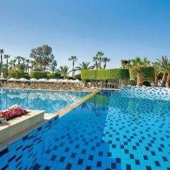 Elias Beach Hotel бассейн фото 3