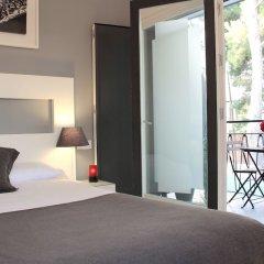 Hotel Sitges балкон