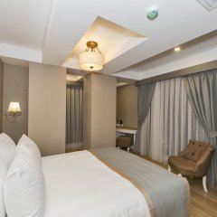 Hanna Hotel комната для гостей фото 3