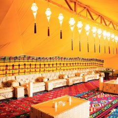 Отель Regency Sealine Camp Катар, Месайед - отзывы, цены и фото номеров - забронировать отель Regency Sealine Camp онлайн развлечения