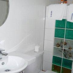 Отель Room For You Бангкок ванная