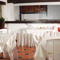 Отель ELOISA Пуэрто-Вальярта питание фото 2